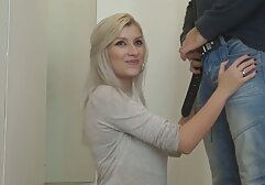 Pikaper choose a blonde Russian on the street and fucked her in the ass for money hot porn videos