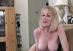 Blonde on all hot aunty sex video fours, Czech, public, shorts with panties