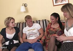 Brothers fuck the same father kyra hot different mother with her friends, and almost his mother is hiding under a blanket